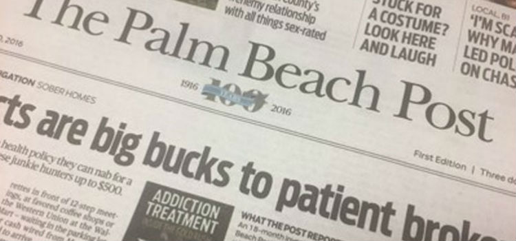 Featured Image - Palm Beach Post