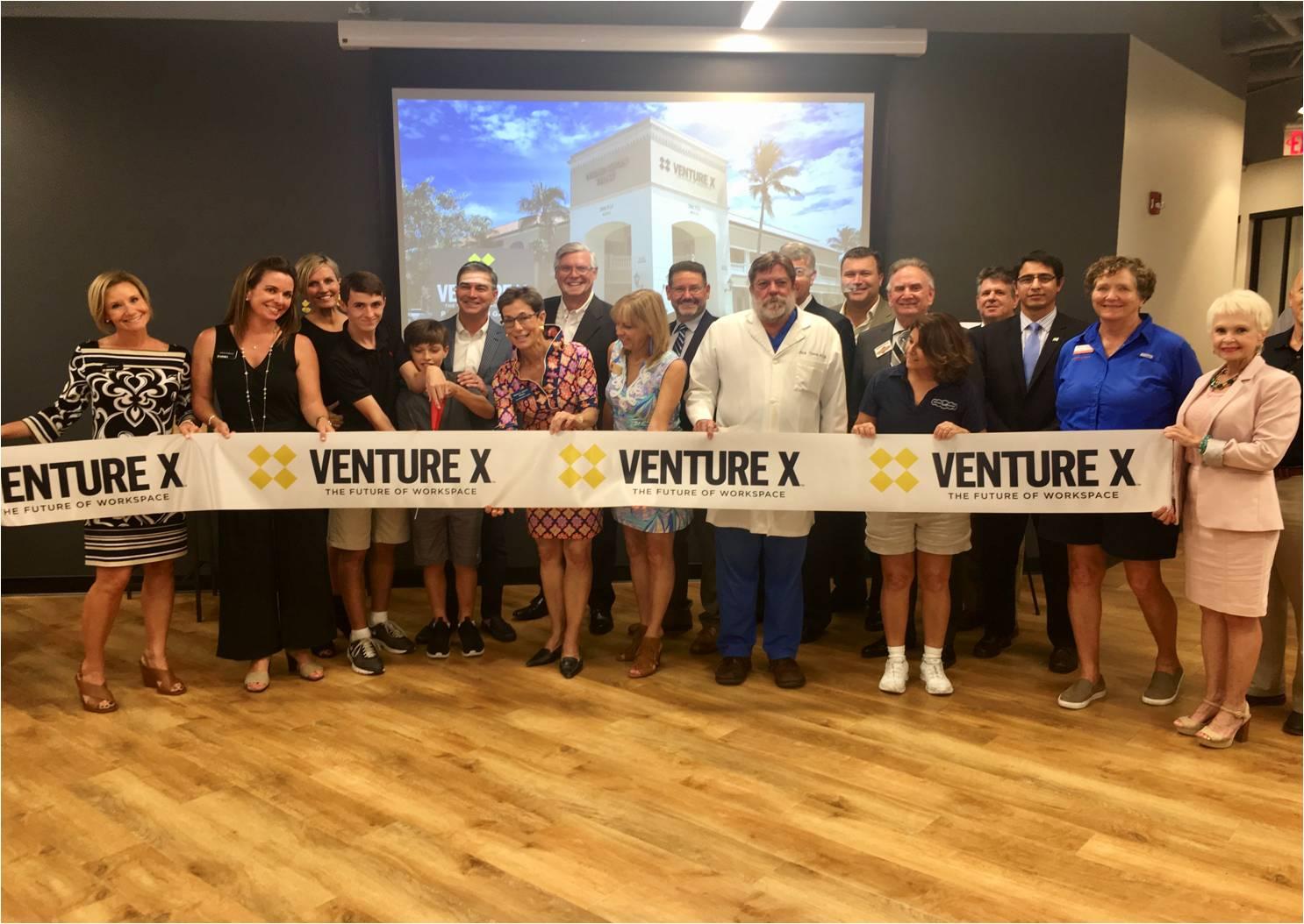Venture X 11.15.18