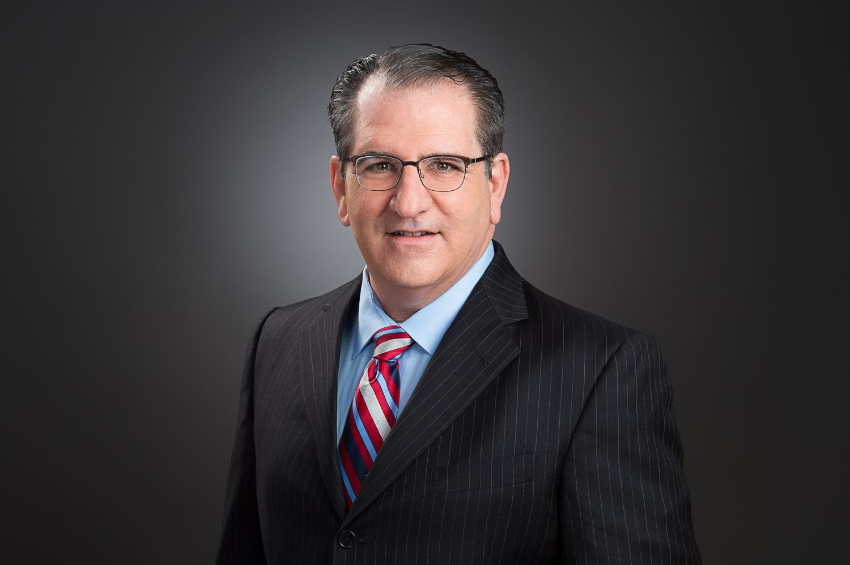 David Markarian Headshot