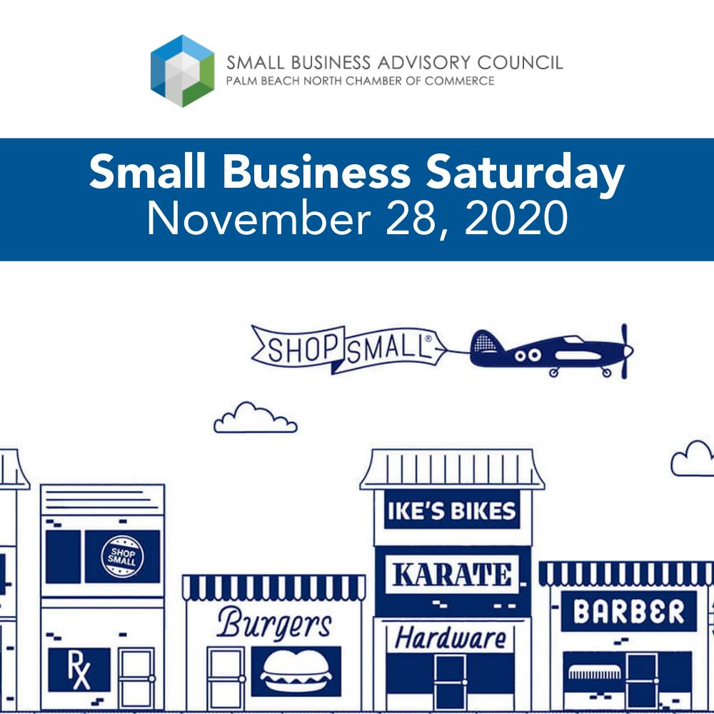 Small Business Saturday-5